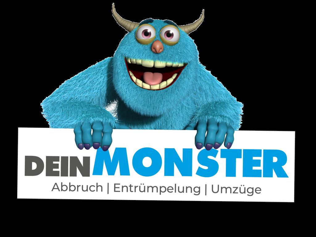 Dein Monster Entrümpelung
